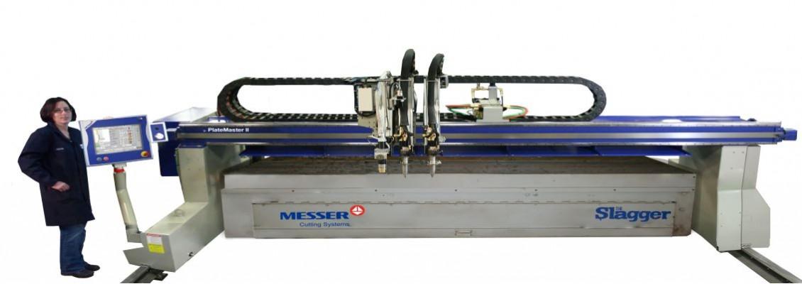 PlateMaster-II